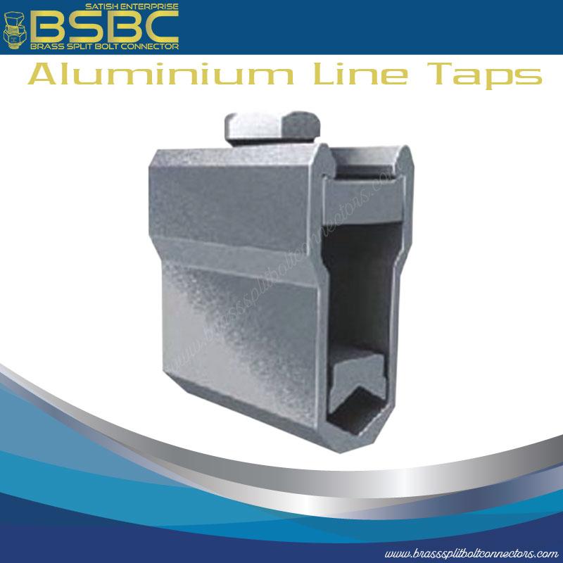 Aluminium Line Tape